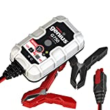 NOCO Genius G750UK 6V and 12V .75 Amp Smart Battery Charger and Maintainer