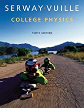 Best serway vuille college physics 10th edition Reviews
