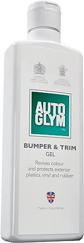 Autoglym AG 163254 Gel para Parachoques y Embellecedores, Transparente, 325 ml (Pack of 1)