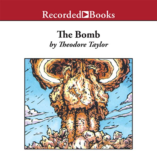 The Bomb audiobook cover art
