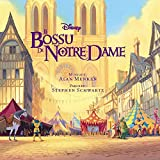 Songtexte von Alan Menken - The Hunchback of Notre Dame: An Original Walt Disney Records Soundtrack
