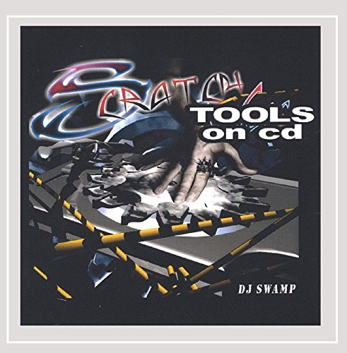 Scratch Tools On Cd