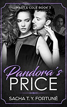 Pandora's Price (Hart & Cole Book 3) by [Sacha T. Y. Fortuné]