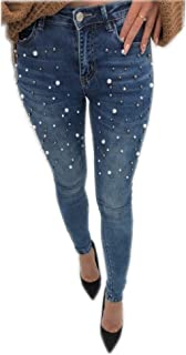Best jeans with beads Reviews