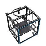 【TRONXY】 X5SA PRO 3Dプリンター本体 XY軸ガイドレール デュアルZ軸 330 * 330 * 400mm印刷サイズ 3D Printer クワイエットドライブマザーボード DIY設置 TPU、PLA、ABS、PETGフィラメントサポート 工場直販