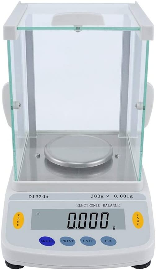 WZ 0.001g Precision Lab Scale Oklahoma City Mall Los Angeles Mall with Balance Electronic Analytical