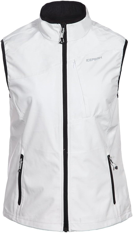 Icepeak Leeto Women's Icestopper Vest Sheri