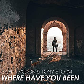 Where Have You Been (feat. Tony Storm)