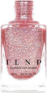 ILNP Daydreamer - Flamingo Pink Holographic Ultra Metallic Nail Polish