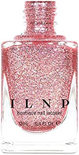 ILNP Daydreamer - Flamingo Pink Holographic Ultra Metallic Nail Polish