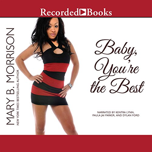 Baby, You're the Best audiobook cover art