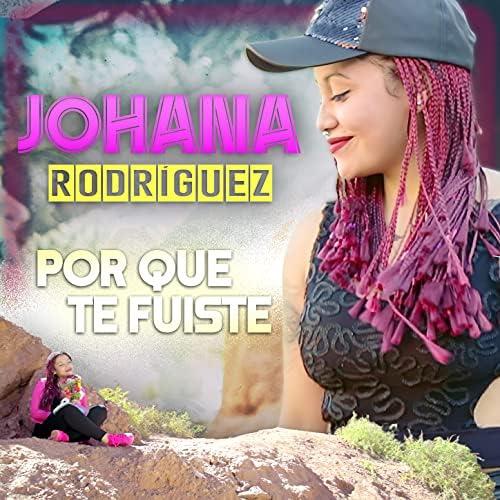 Johana Rodriguez