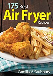 🥇175 best air fryer recipes 1