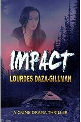 Impact (Trilogy) Paperback