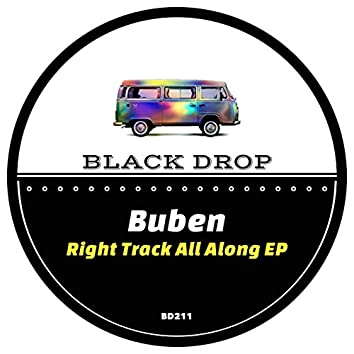 Right Track All Along EP