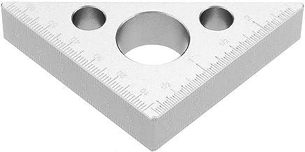 4 X Mprofi MT/® Piede per Mobili Mobili piede regolabile altezza sottopiedi per mobili regolabili in plastica piedini neri tondo a vite con perno /Ø 50 x altezza 27 mm