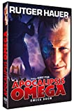 Apocalipsis Omega DVD 1995 Omega Doom