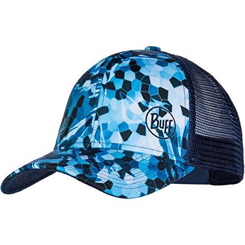Buff 10-4 Snapback Cap Bug Slinger Hüte - blau - Einheitsgröße
