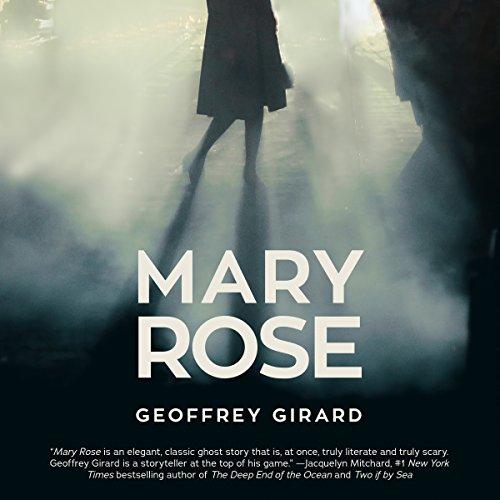 Mary Rose cover art