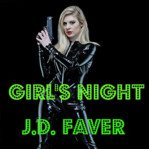 Girl's Night: A Short, Delicious Murder Spree audiobook cover art