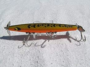 Baits, Lures & Flies Smithwick Devil's Horse Topwater Fishing Lure