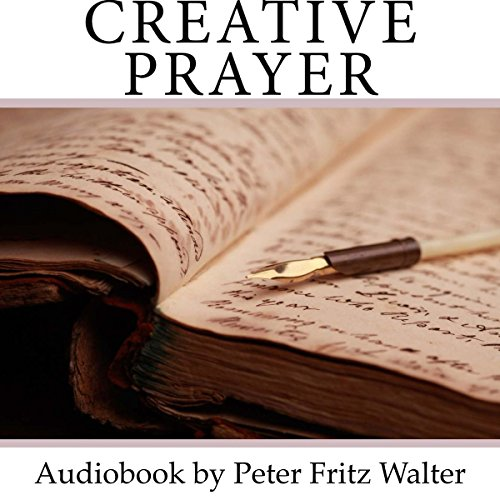 Creative Prayer: The Miracle Road audiobook cover art