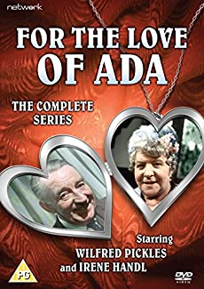 For The Love Of Ada - The Complete Series