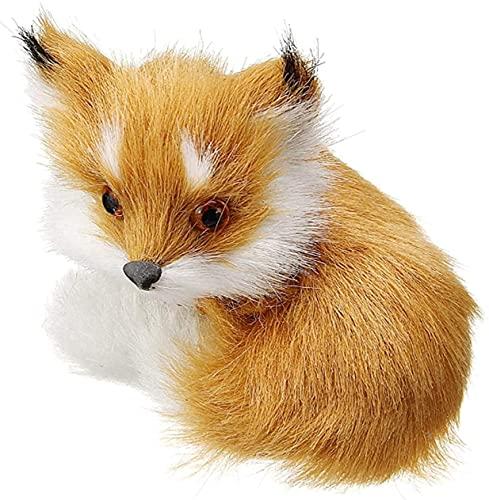 Animales de peluche y juguetes de peluche peluche peluche juguetes de animal lindo peluche peluche pequeño animal sentado dormir simulación juguete animal regalo de cumpleaños decoraciones para el hog