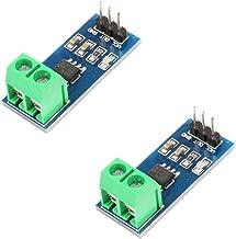 Ximimark 2Pcs ACS712 Current Sensor Module ACS712ELC 30A Amps Amperage Range ACS712 Module Detector Arduino Module