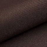NOVELY® HANAU - Uni Polsterstoff Möbelstoff Bezugsstoff: