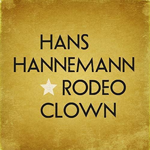 Hans Hannemann