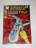 Fantastic Four Vol. 1 #72