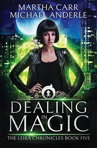 Dealing in Magic
