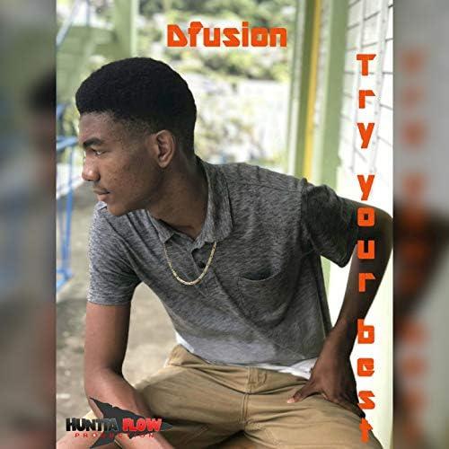 Dfusion, Huntta Flow Production