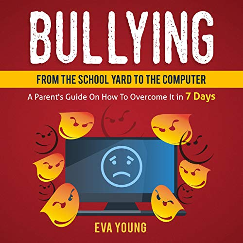 Bullying cover art