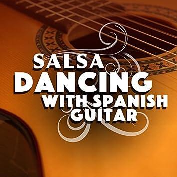 Salsa Dancing with Spanish Guitar