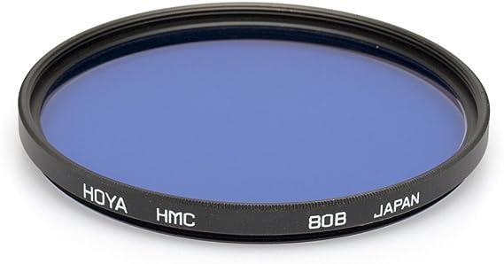 Hoya 52mm Hmc 80b Screw In Filter Camera Photo