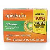 APISERUM - Cápsulas Defensas Pack Ahorro