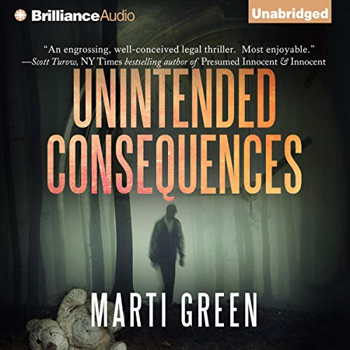 Couverture de Unintended Consequences