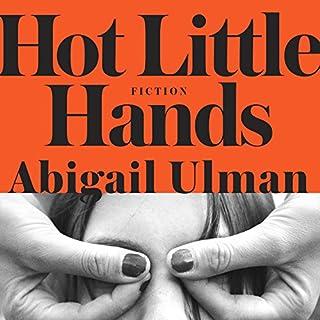 Hot Little Hands audiobook cover art