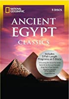 National Geographic: Ancient Egypt - Classics [DVD] [Import]