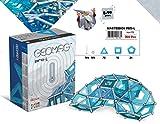Geomag Masterbox Pro-L 178 - Juguete de Barras Magnéticas - Caja de 396 Piezas