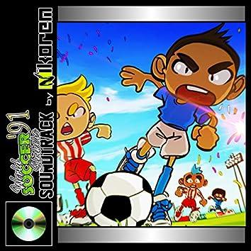 World Soccer Strikers `91