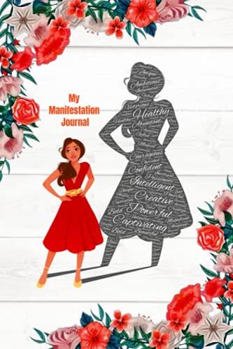MY MANIFESTATION JOURNAL: Manifestation Guided Journal