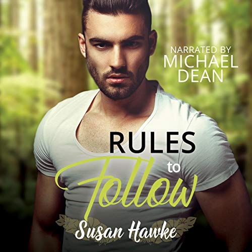 Rules to Follow Audiobook By Susan Hawke cover art