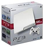 PlayStation 3 (320GB) クラシック ホワイト (CECH-2500BLW)【メーカー生産終了】