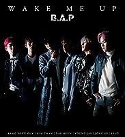 WAKE ME UP (Type-A)