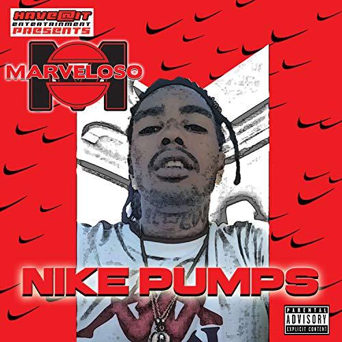 Nike Pumps [Explicit]