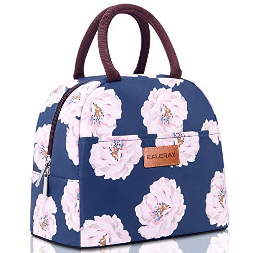 BALORAY Lunch Tote Bag for Women Stylish Lunch Tote Bag Insulated Lunch Bag Lunch Box Insulated Lunch Container