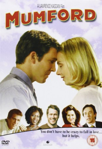 Mumford [Reino Unido] [DVD]